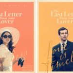 New Character Posters for The Last Letter from Your Lover!