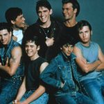 The Outsiders is newly restored in 4K