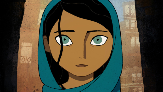Support the ACAA with a charity screening of The Breadwinner